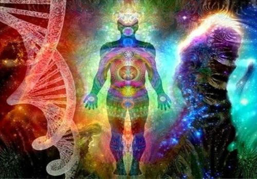 cuerpo energético
