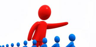 líderes y seguidores