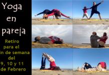retiro de yoga en pareja