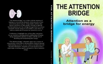the attention bridge