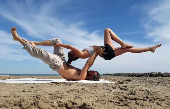 best acroyoga videos 2019