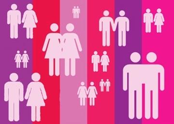 heterosexualidad y homosexualidad